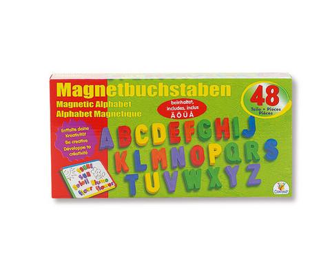 Magnetbuchstaben gross 48 Stueck-2