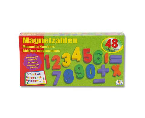 Magnetzahlen 48 Stueck-2