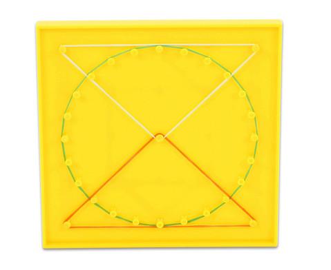 Betzold Geometrieboard B doppelseitig 175 cm