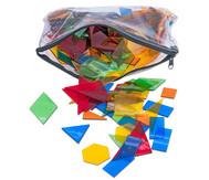 Polygons, Set mit 260 Stück