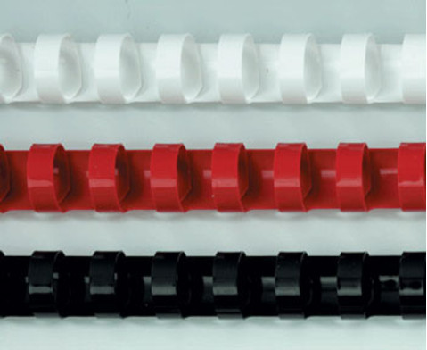 Binderinge aus Kunststoff-4