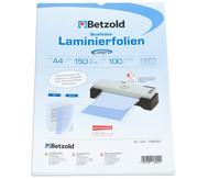 Compra Laminiertaschen,100 Stück á DIN A4, 150 mic