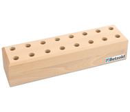Scherenständer aus Holz