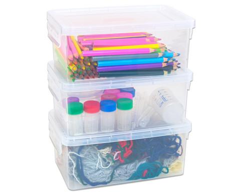 Betzold Material- und Aufbewahrungsbox-18