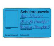 Compra Laminiertaschen im Kreditkarten-Format, 100 Stück
