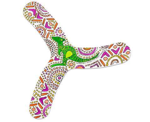 Bumerangs zum Selbstgestalten 30 Stueck-4