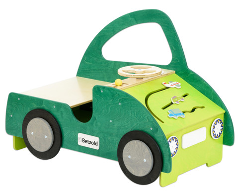 Spielecke Auto klein-1