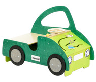 Spielecke Auto, klein
