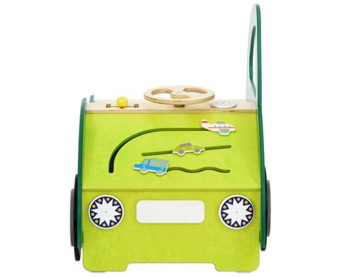 Spielecke Auto klein-2