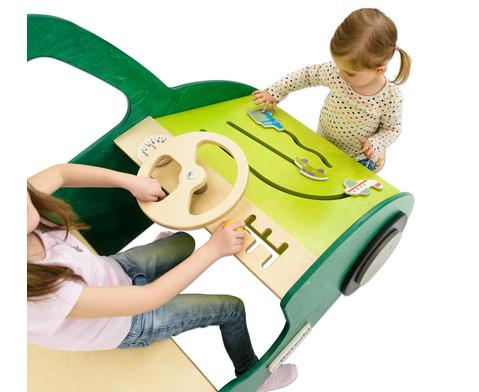 Spielecke Auto klein-4
