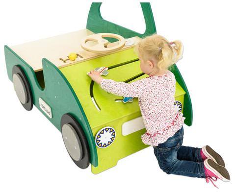 Spielecke Auto klein-6