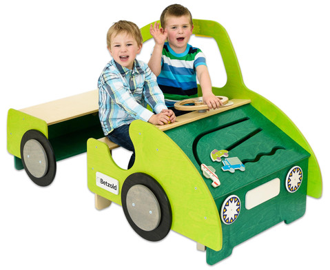 Spielecke Auto klein-8
