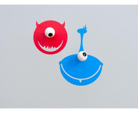Garderobenhaken Monster-2