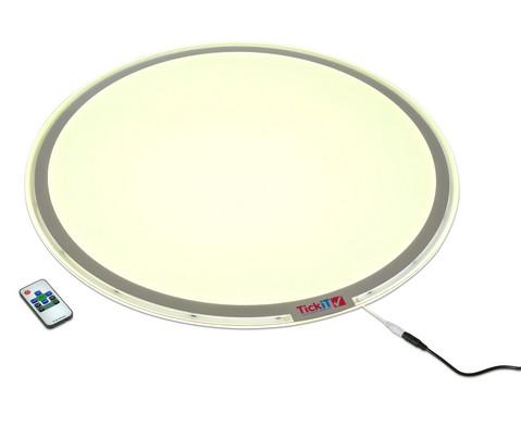 Lichttisch mit Farbwechsel-4