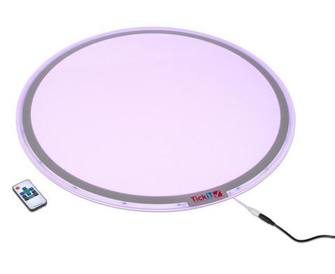 Lichttisch mit Farbwechsel-5