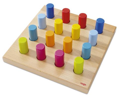 Steckspiel Farbkringel 33-tlg-2