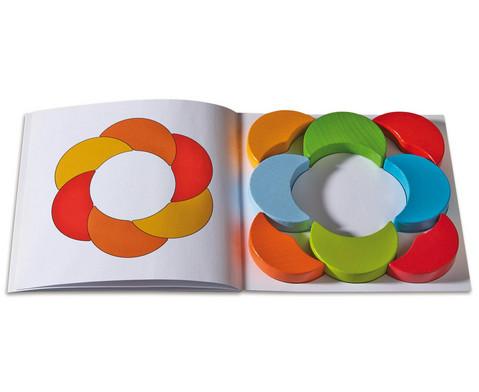 Legespiel Farbenmonde 33-tlg-1