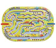 Magnetspiel Großes HABA-Rennen