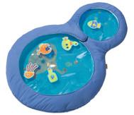 Wasser-Spielmatte, Kleine Taucher