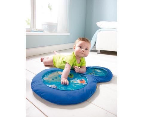 Wasser-Spielmatte Kleine Taucher-2