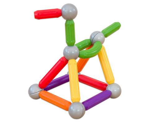 Riesen Magnet-Bauteile-Set 100-tlg-3