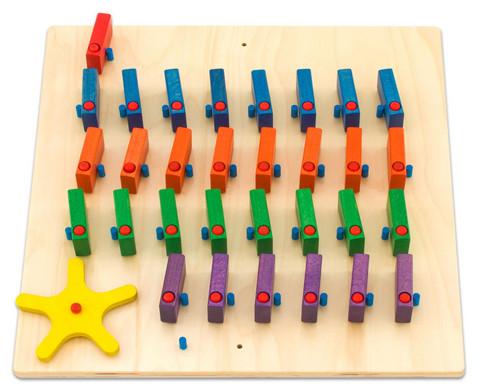Domino Wandspiel 4-reihig-1