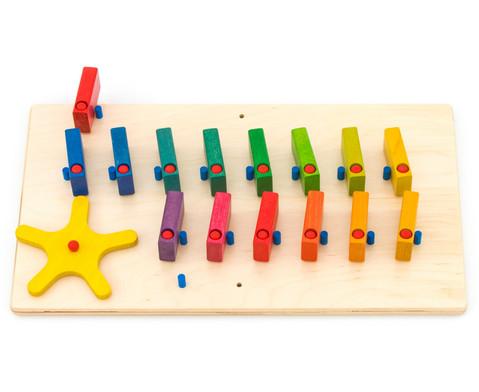 Domino Wandspiel 2-reihig-1