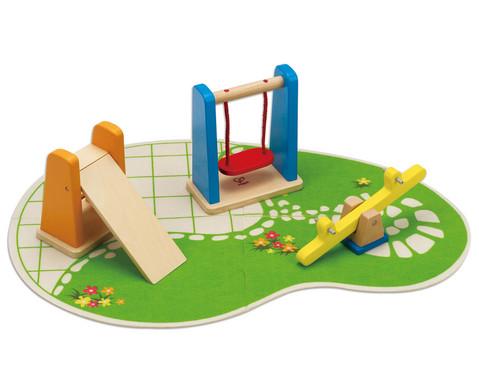 Spielplatz 4-tlg-1