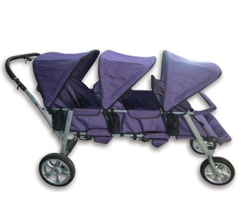 Krippenwagen fuer 6 Kinder