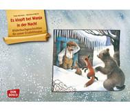 12 Bildkarten – Es klopft bei Wanja in der Nacht