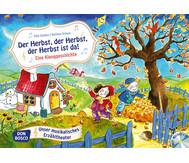 Bildkarten: Der Herbst, der Herbst, der Herbst ist da!