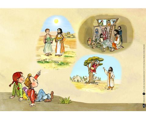 Bildkarten  Credo Das Glaubensbekenntnis 12 Stueck-2