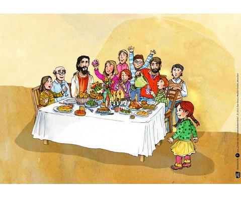 Bildkarten  Credo Das Glaubensbekenntnis 12 Stueck-4