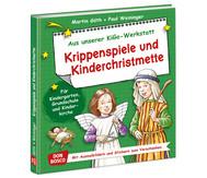 Buch: Krippenspiele und Kinderchristmette