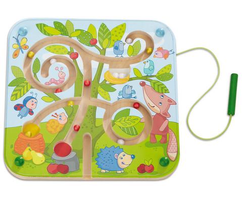 Magnetspiel Baumlabyrinth-1