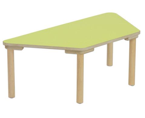 Betzold Trapez Tisch Hoehe 25 cm