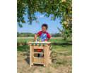 Betzold Backofen-Herd Outdoor-Spielkueche-3