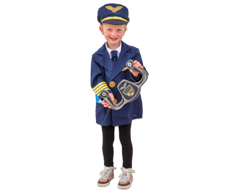 Kostuem Pilot