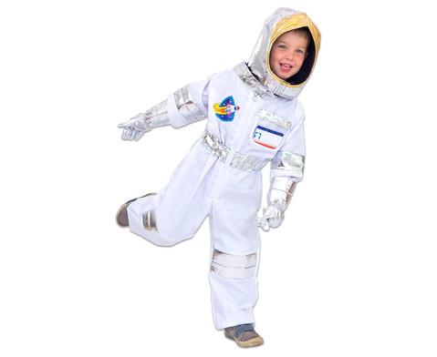 Kinder-Kostuem Astronaut