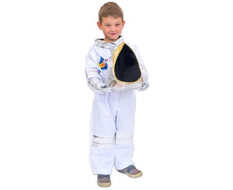 Kostuem Astronaut-2