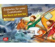 Bildkarten: Der Sturm auf dem See