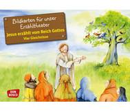 Bildkarten: Jesus erzählt vom Reich Gottes