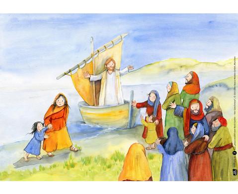 Bildkarten Jesus erzaehlt vom Reich Gottes-3