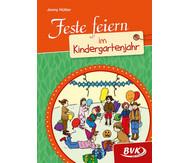Projektmappe: Feste feiern im Kindergartenjahr