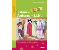 Buch: Vorhang - Bühne - Licht!