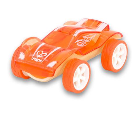 Spielauto Turbo-1