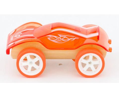 Spielauto Turbo-3