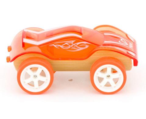 Spielauto Turbo-4