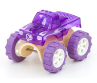 Spielauto Monster Truck