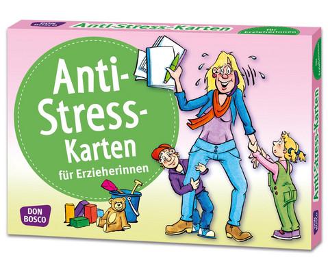 Anti-Stress-Karten